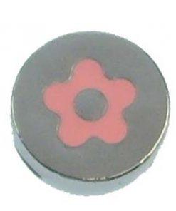 8 mm Enamel sliding fitting for 8 mm belts and strips