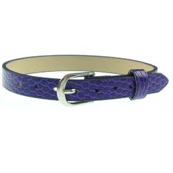 8mm purple snake hand strap personality DIY hand strap