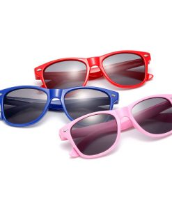 Children's sunglasses, suitable for children under 7 years old Multi-color optional