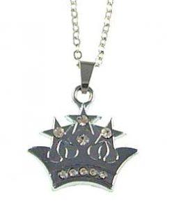 18 inch necklace  Pendant 1 set