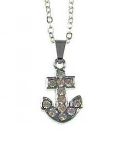 18 inch Pendant necklace  1 set