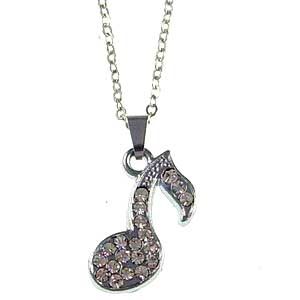 18 inch necklace 1 set