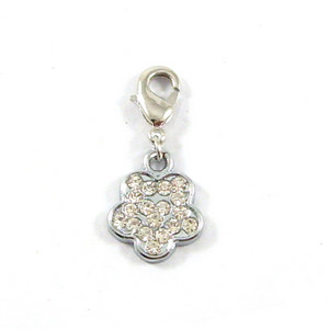 Rhinestone Pendant Bag pendant. Easy to use. Wide range of uses