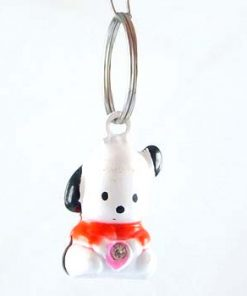 Pets use a pendant bell. Larger buckles are easy to use.