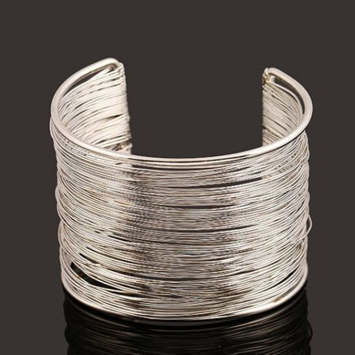 Hot sale personality open bracelet wholesale YHY-094