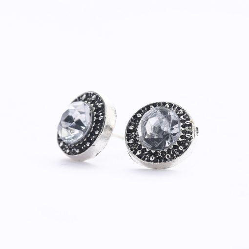 hot earrings set retro crystal bohemian earrings YHU-054