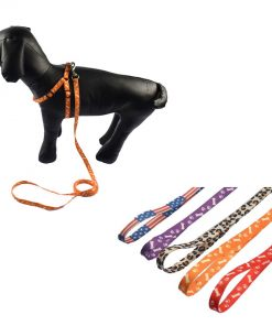 Hand-pull pet dog belt. Suitable for small dogs, medium dog use. 54 inches