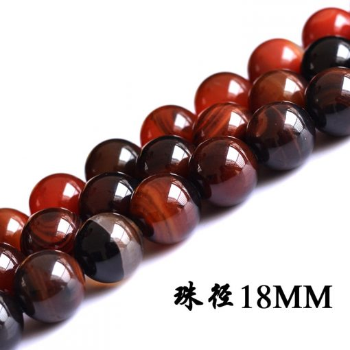 Featured A-Class 6-18MM Dream Agate Diy Loose Bead Wholesale GLGJ-091