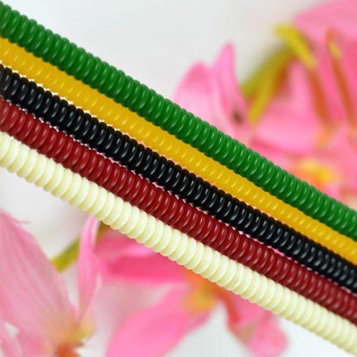 DIY acrylic loose beads wholesale GLGJ-083