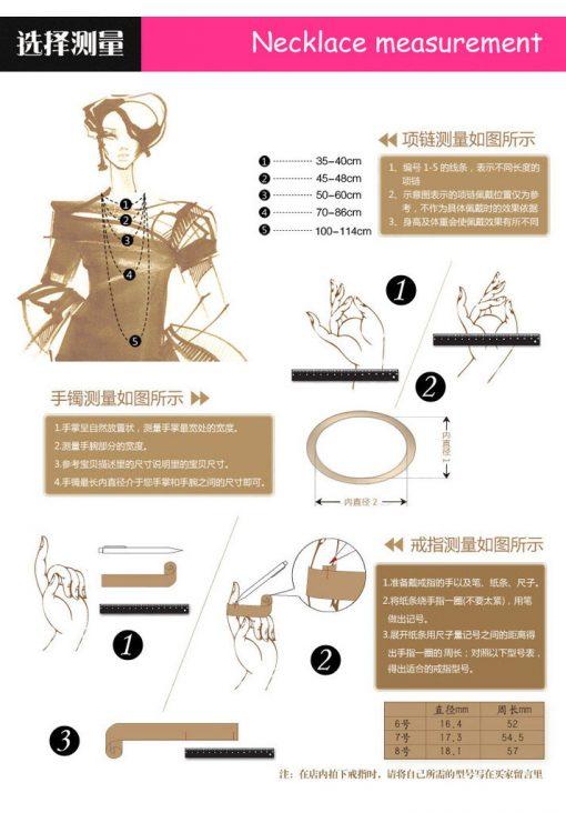 Boutique A grade 6-18MM natural black agate bracelet GLGJ-067
