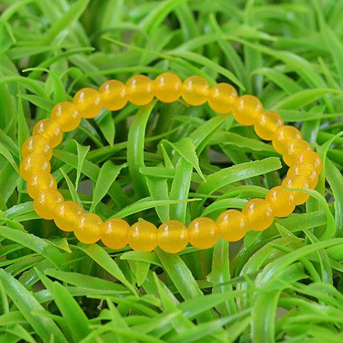 Cheap wholesale 6.8.10.12 mm topaz bracelet GLGJ-181