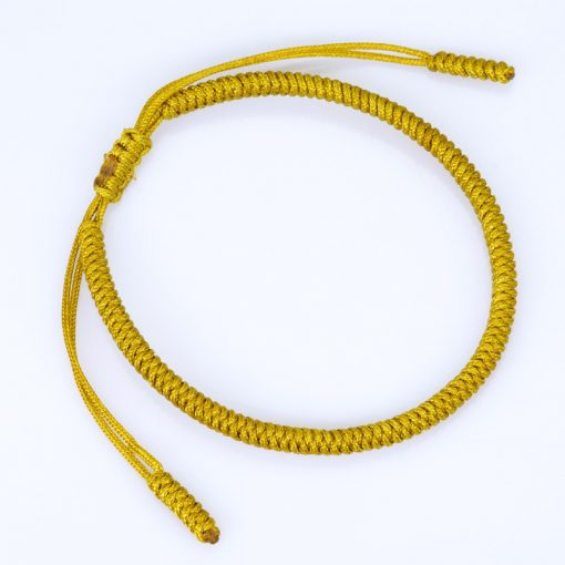 Best-selling national style cotton hand-woven bracelet YY-273